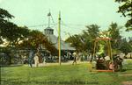 Greenwood Garden, Peaks Island, 1913.