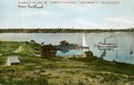 Cushing's Island, Me.