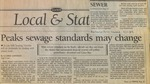 Peaks Island- related Newspaper Clippings : 1980 - 1991, part 2