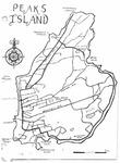 Peaks Island Scrapbook : 1954 - 1970, part 1 (1954 - 1958)