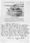 Peaks Island Scrapbook : 1954 - 1970, part 2 (1959)