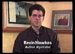 A Visit with Kevin Hawkes by Joyce Martin, Kevin Hawkes, and Caroline Hendry