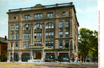 Libby Building - Y.M.C.A., Portland, Me.
