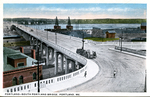 Portland - South Portland Bridge, Portland, Me.