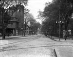 Congress Street from Pearl Street, Looking East, 1919. Before Improvement