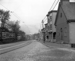 Congress Street, Corner Weymouth Street, Looking West