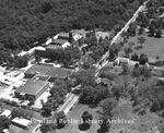 Catherine McAuley High School and Saint Joseph's Convent, 1970