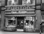 Puritan Tea Room, 1940