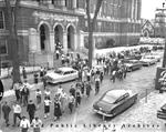Portland High School, 1955