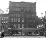 Lancaster Block (Loring, Short, and Harmon), 474 Congress Street : 1940