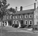 Woman's Literary Union House : Frye Hall, 1965