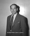 Joseph Gulian, 1947.