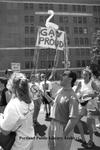 Pride Parade : 1990