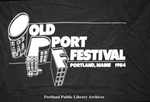 Old Port Festival, 1984