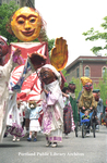 Old Port Festival, 1992