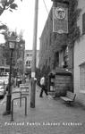 Moulton Street, August 1983