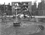 Peppermint Park, 1962