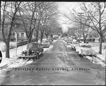 Freeman Street, 1955