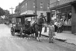 Newbury Street, at Hampshire Street : 1948