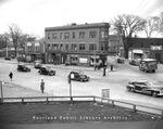 Woodfords Corner, 1947