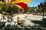 Congress Square Park, 1995
