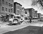 Congress Street, East End : 1941