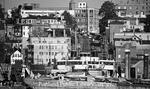 High Street from Portland Harbor, 1980