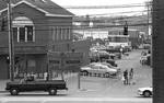 Union Wharf, 1992