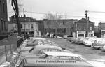 Center Street, 1963