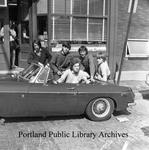 Portland band, Zeus, 1970