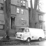 Pleasant Street protest, 1971