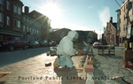 Boothby Square repaving, 2000