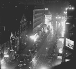 Congress Street between Park Street and High Street, 1937