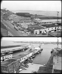 Maine State Pier and vicinity, 1980