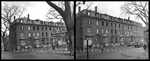 Cumberland Avenue at Wilmot Street, 1964