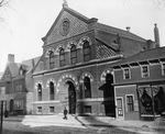 Portland Public Library (Baxter Building), ca.1890